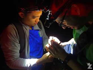 Into the Jungle: One Week at a Field Research Centre in Borneo: https://zoomologyblog.wordpress.com/2017/10/20/into-the-jungle-one-week-at-a-field-research-centre-in-borneo/