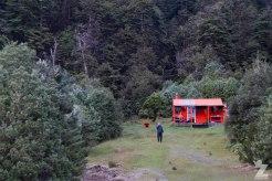 Harkness Hut