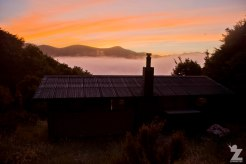 Sunrise at Boyd Hit