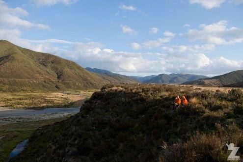Tussock Valleys (1), Kaweka and Kaimanawa Forest Park, New Zealand 20-01-2018