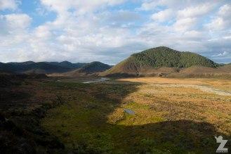 Tussock Valleys (3), Kaweka and Kaimanawa Forest Park, New Zealand 20-01-2018