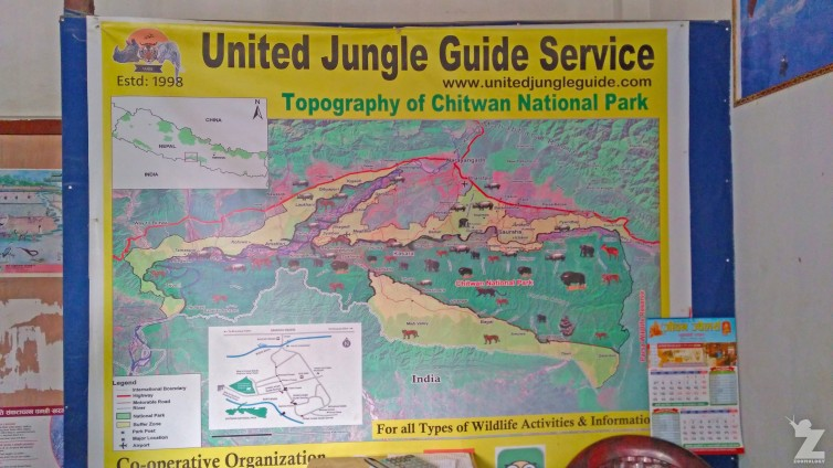The United Jungle Guide Services